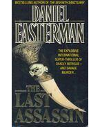 The Last Assassin - EASTERMAN, DANIEL