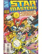 Starmasters Vol. 1. No. 1 - Eaton, Scot, Gruenwald, Mark