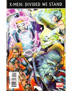 X-Men: Divided We Stand No. 2 - Eaton, Scot, Mike Carey