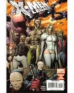 X-Men: Legacy No. 210 - Eaton, Scot, Mike Carey