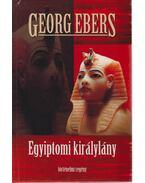 Egyiptomi királylány - Ebers, Georg