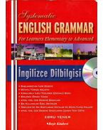 Systematic English grammar for Learners Elementary to Advanced - Ebru Yener
