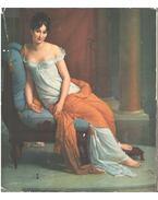 A női szépség az európai festészetben - Eckardt, Götz