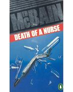 Death of a Nurse - Ed McBain