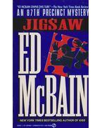 Jigsaw - Ed McBain