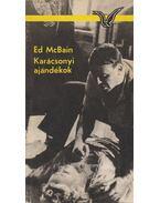 Karácsonyi ajándékok - Ed McBain