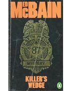 Killer's Wedge - Ed McBain