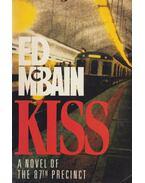 Kiss - Ed McBain