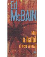 Míg a halál el nem választ - Ed McBain