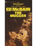 The Mugger - Ed McBain