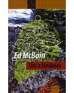 Üdv a főnöknek - Ed McBain