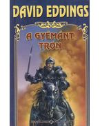 A gyémánt trón - Eddings, David