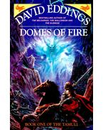 Domes of Fire – Book One of the Tamuli - Eddings, David