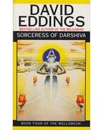 Sorceress of Darshiva - Eddings, David