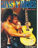 Guns N' Roses - száguldó életek - Eddy McSquare