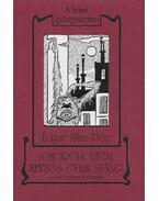 A Morgue utcai kettős gyilkosság - Edgar Allan Poe