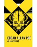 Az aranybogár - Helikon zsebkönyvek 10. - Edgar Allan Poe