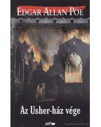 Az Usher-ház vége - Edgar Allan Poe