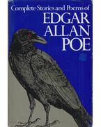 Complete Stories and Poems of Edgar Allan Poe - Edgar Allan Poe