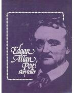 Edgar Allan Poe - Storyteller - Edgar Allan Poe
