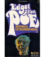 Histórias extraordinárias - Edgar Allan Poe