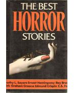 The Best Horror Stories - Edgar Allan Poe, Sir Arthur Conan Doyle, Hemingway, Ernest, Ray Bradbury, Honoré de Balzac, Guy de Maupassant