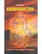 Karmadiagnosztika - Edgar Cayce