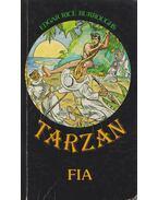 Tarzan fia - Edgar Rice Burroughs