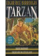 Tarzan Triumphant/Tarzan and the City of Gold - Edgar Rice Burroughs