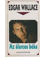 Az álarcos béka - Edgar Wallace