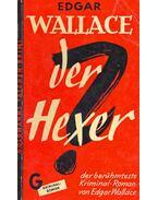 Der Hexer - Edgar Wallace
