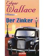Der Zinker - Edgar Wallace
