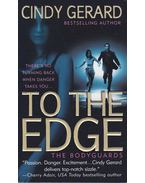 To the Edge - Gerard, Cindy