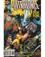 Ultraforce Vol. 2. No. 6 - Edginton, Ian, Ellis, Warren, Robertson, Darick