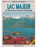 Lac Majeur - Claudia Converso