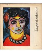 Expresionizmus - Eduard András