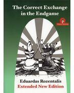 The Correct Exchange in the Endgame - Eduardas Rosentalis