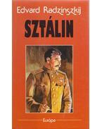 Sztálin - Edvard Radzinszkij