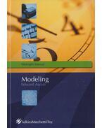 Modeling - Edward Ascoli