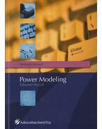Power Modeling - Edward Ascoli