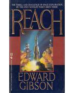 Reach - Edward Gibson