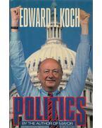 Politics - Edward I. Koch