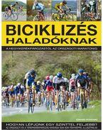 Biciklizés haladóknak - Edward Pickering