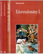 Edzéstudomány I-II. - Harsányi László