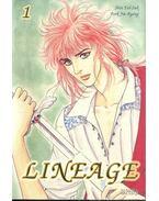 Lineage - 1. - EEL-SUK, SHIN, Park Jin-Ryong