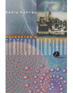Bevezetés a tértechnológiába 2. rész - Egely György