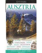 Ausztria - Egert-Romanowska, Joanna (szerk.), Czerniewicz-Umer, Teresa
