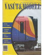 Vasút & Modell 2005. tavasz - Egly Tibor