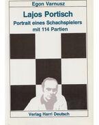 Lajos Portisch - Egon Varnusz