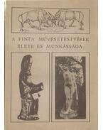 A Finta művésztestvérek élete és munkássága - Egri Mária, Györffy Lajos dr.